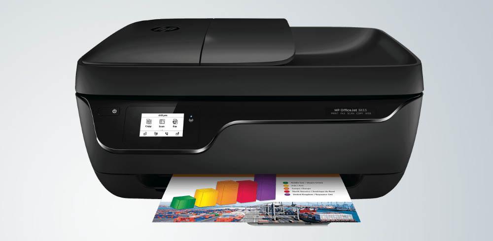 Aldi HP Officejet printer