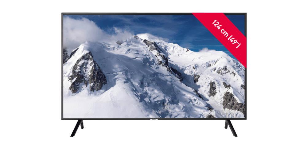 Aldi Samsung smart tv