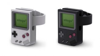 Apple Watch Game Boy