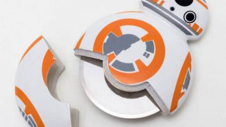 BB-8 pizzasnijder