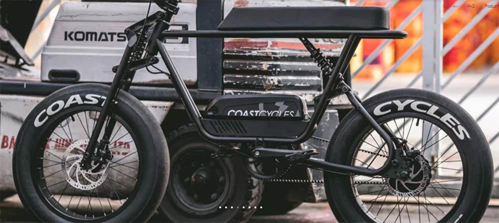 Buzzraw X750 ebike