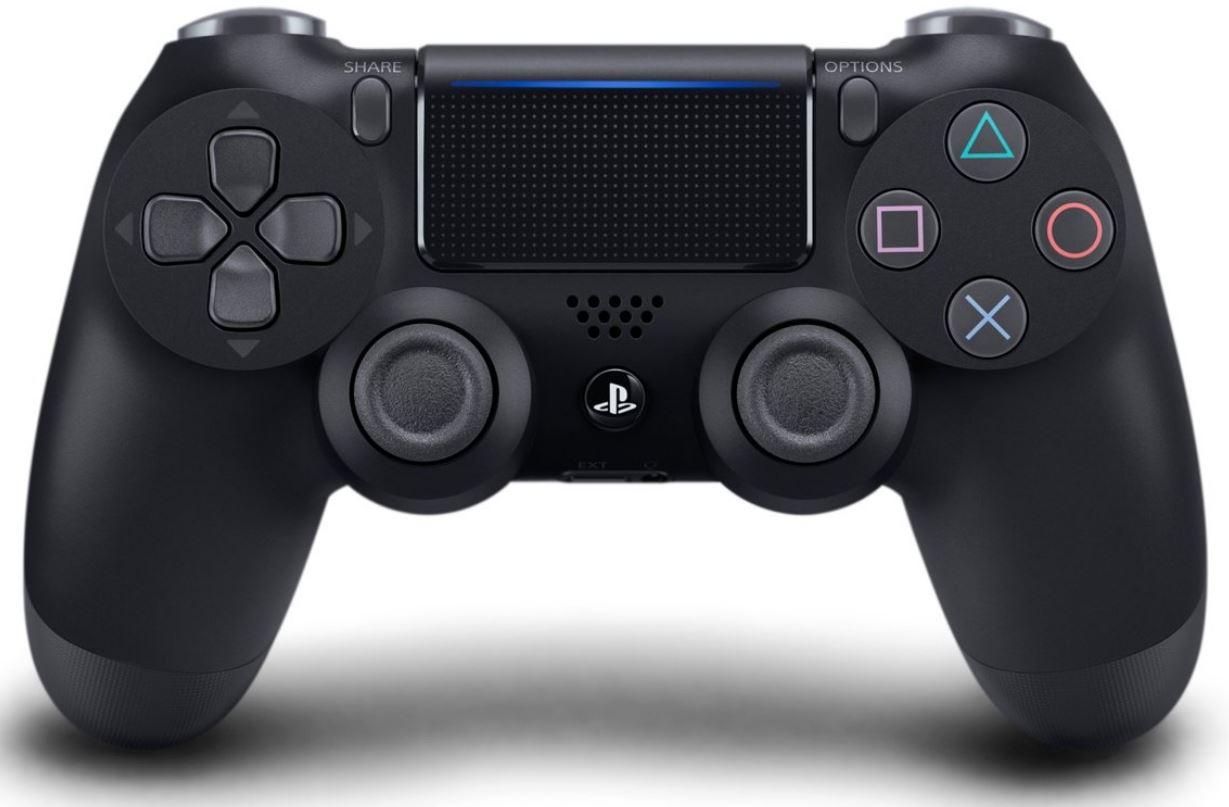 draadloze playstation 4 dualshock controller