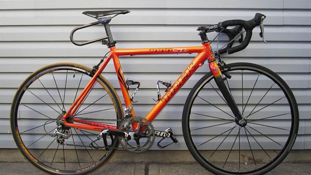 Everlock fietsslot