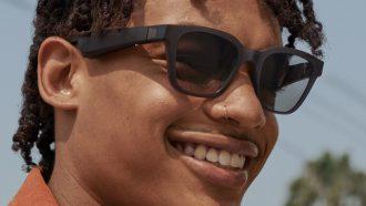 Bose frames bril