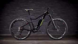 Merida E-Big Trail 800