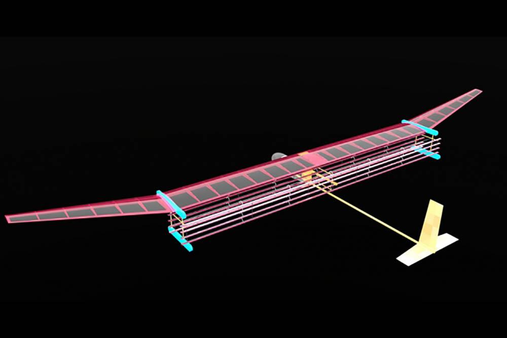 Vliegtuig MIT