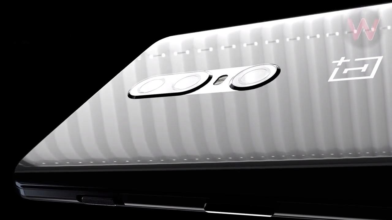 OnePlus 7 concept design