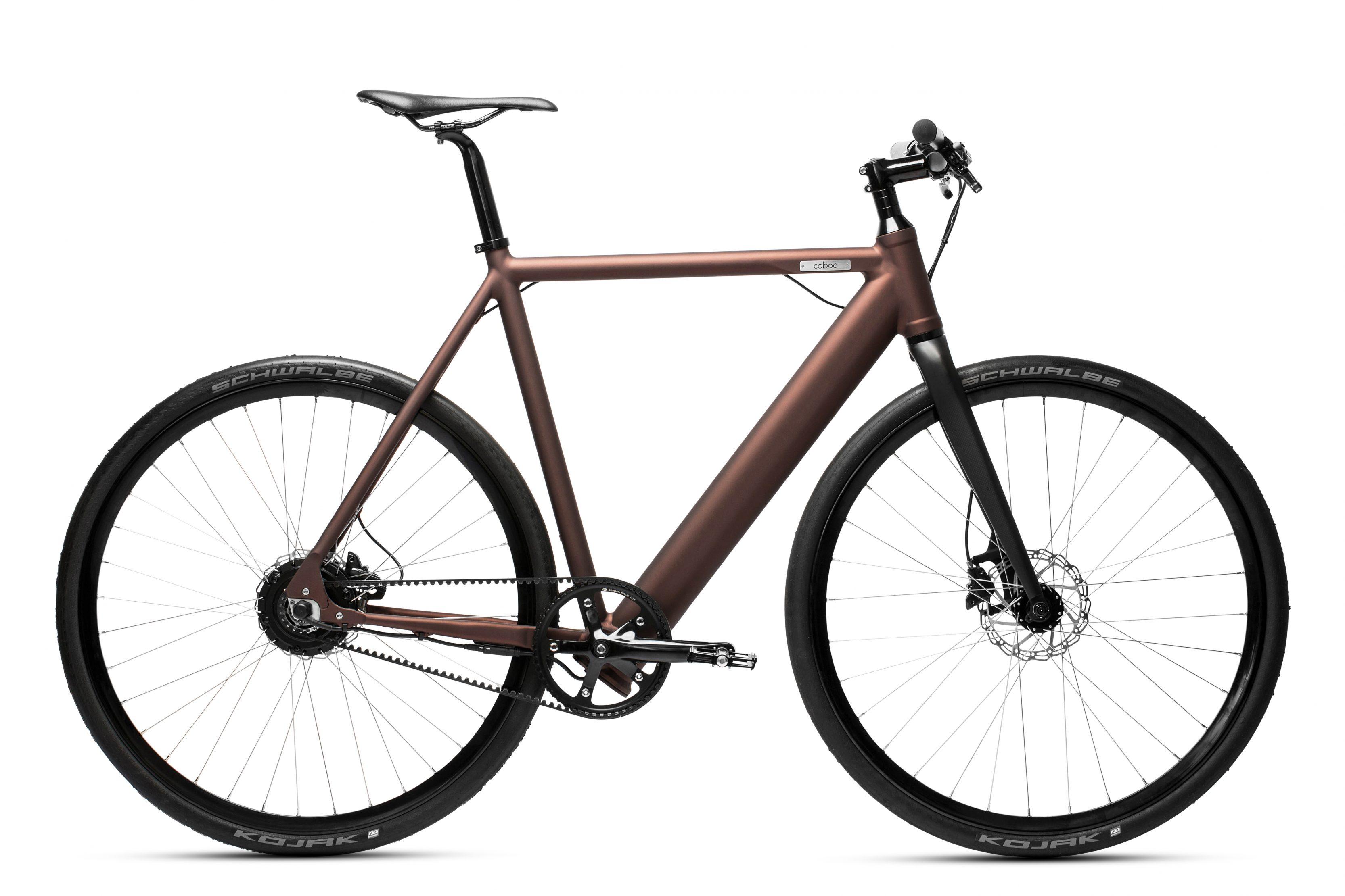 Coboc Brooklyn One Elektrische fiets