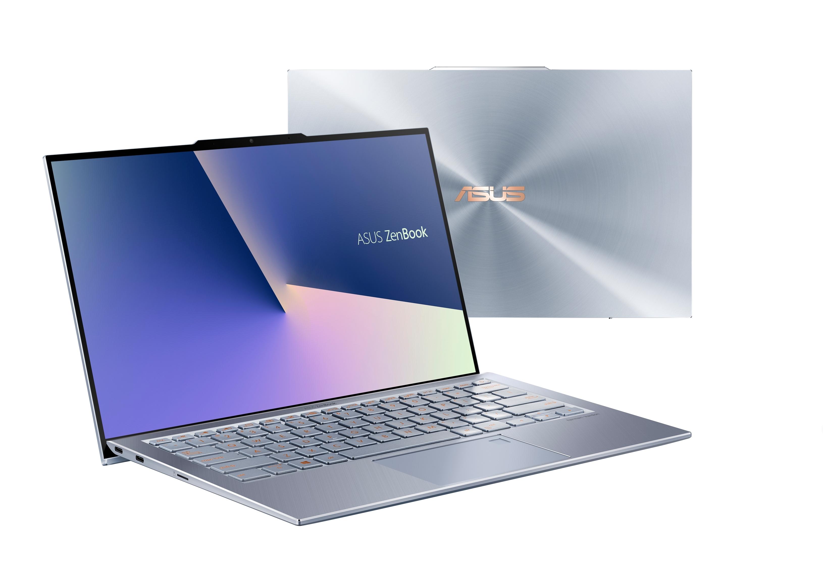 Asus ZenBook S13 laptop
