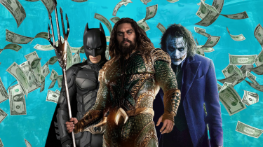 Aquaman 1 miljard