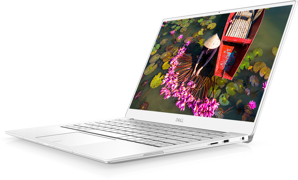 Dell XPS 13 CES 2019