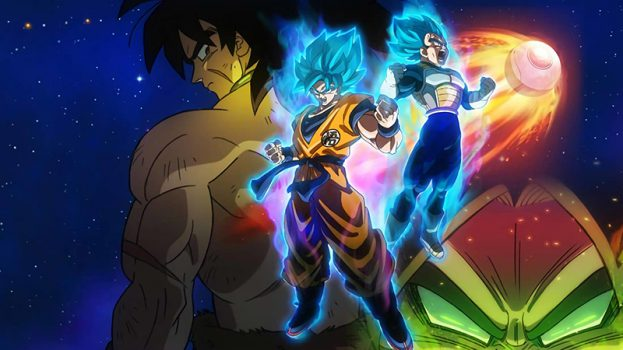 Dragon Ball: Super: Broly