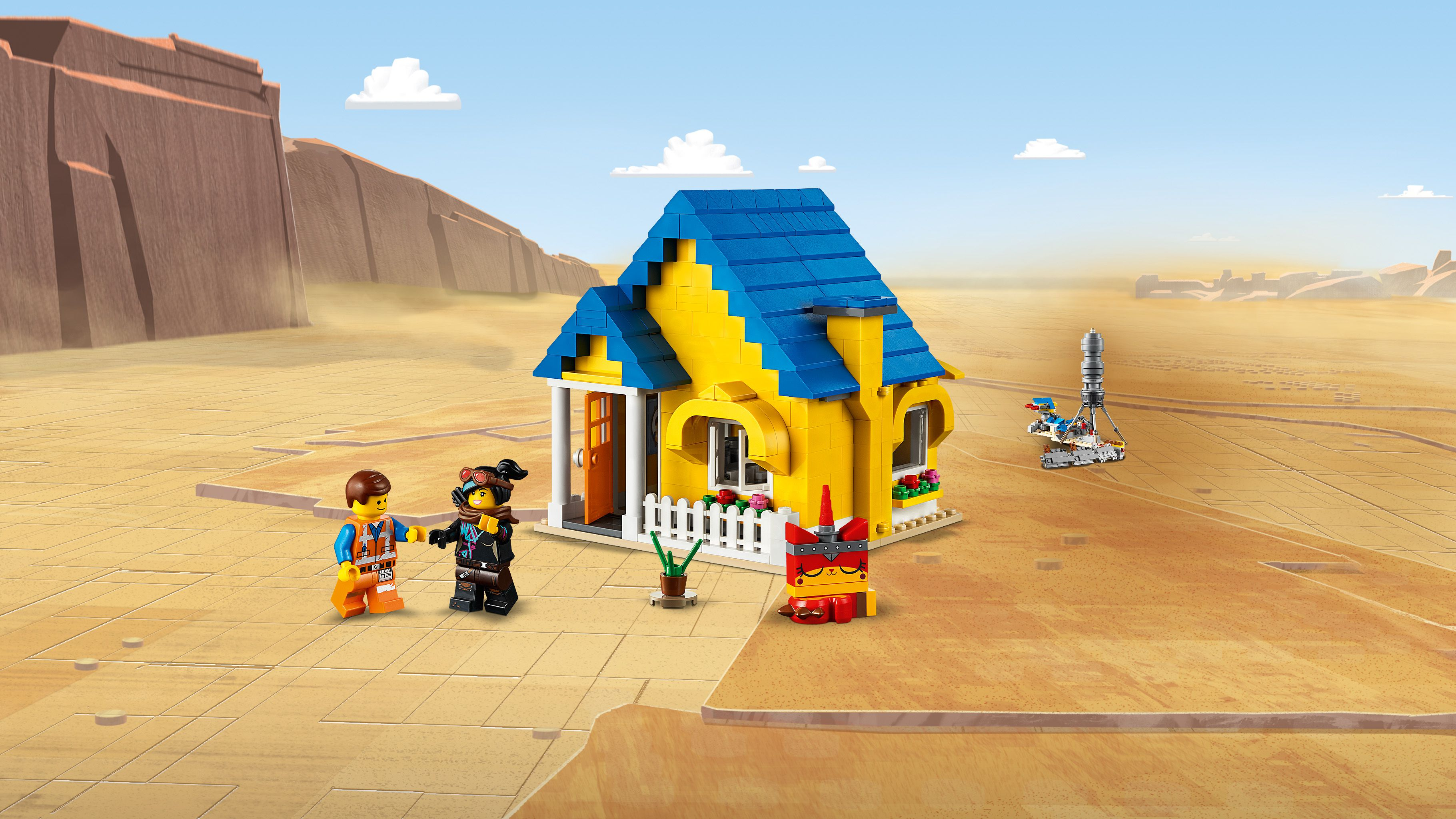 LEGO Movie 2 sets
