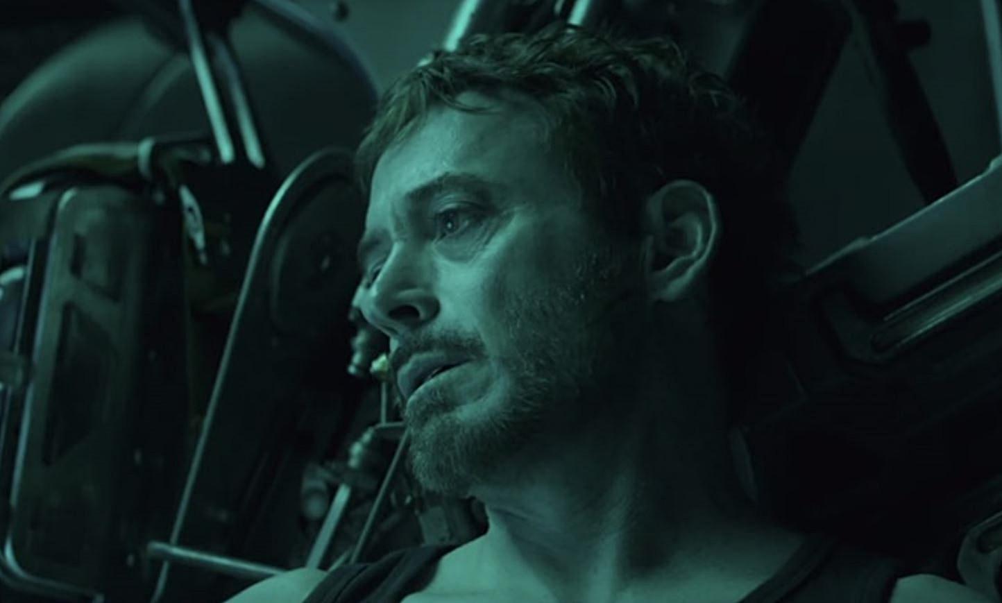 Avengers: Endgame Audi