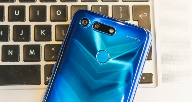 Honor View 20 preview camera