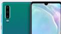 Huawei P30 Pro toestel