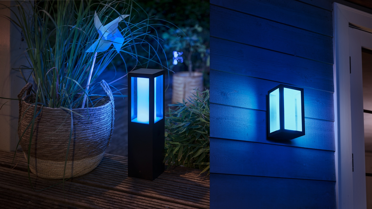 Philips Hue Outdoor CES 2019
