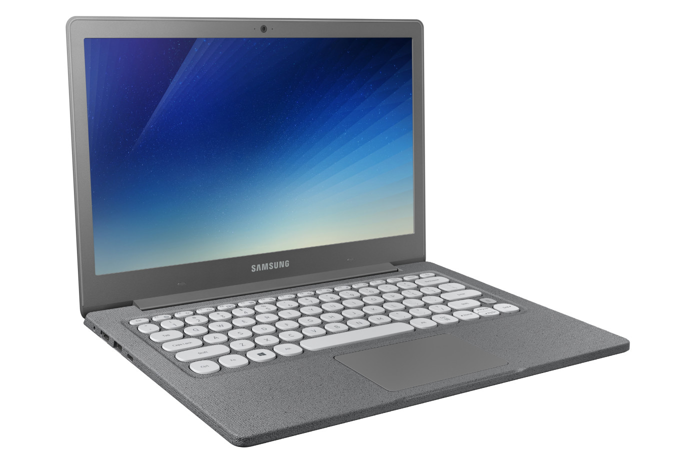 Samsung Notebook Flash Chromebook