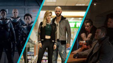 Netflix Originals films series februari