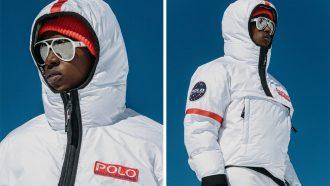 Ralph Lauren Heat Jacket