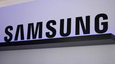 Samsung financieel loodzwaar