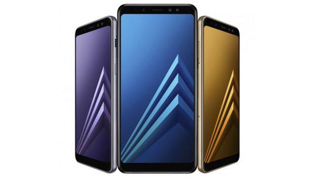 Samsung Galaxy A8 2018 koopwijzer