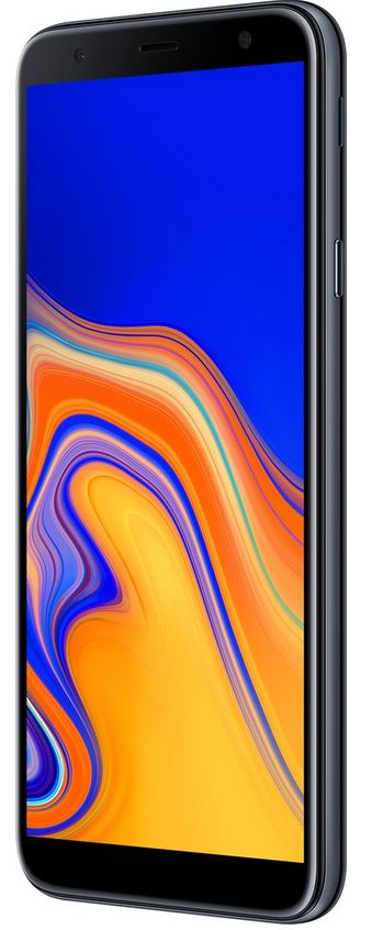 Samsung Galaxy J4plus 32GB zwart