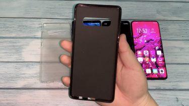 Samsung Galaxy S10 Plus hoesje