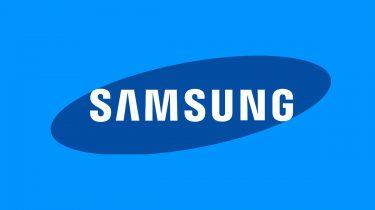 Samsung Galaxy S10 logo