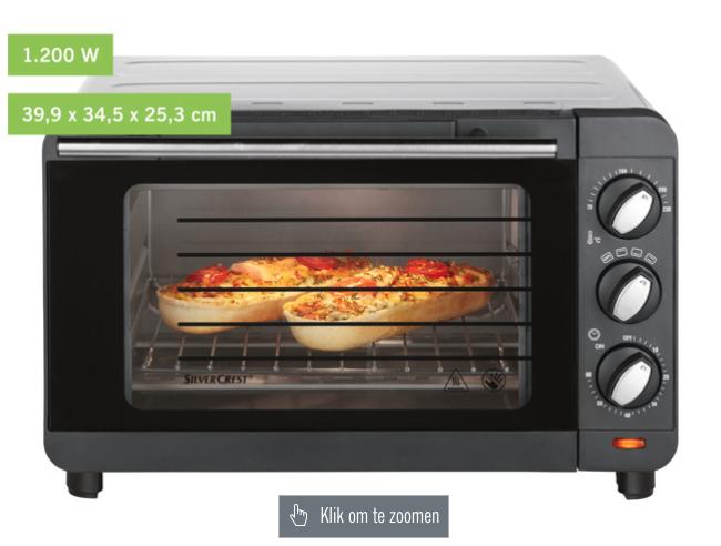 Mini-oven