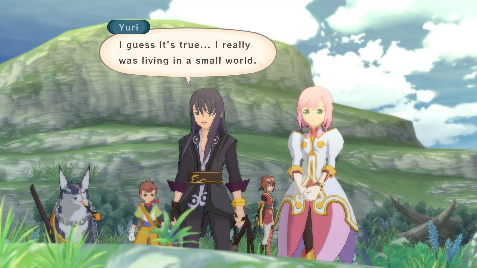 Tales of Vesperia: Definitve Edition