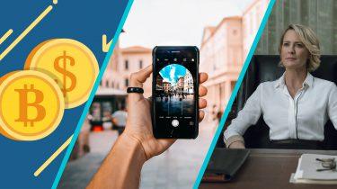 Technieuws week 4 2019 Apple, iPhone SE, Galaxy S10