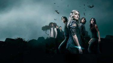 The CW The 100 seizoen 6