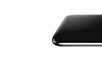 Vivo Waterdrop design smartphone