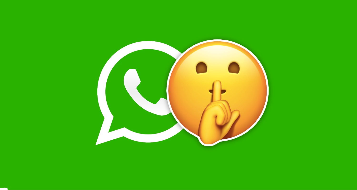 WhatsApp feature vingerafdrukscanner