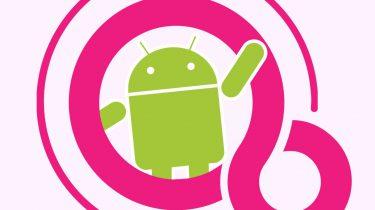 Android Q gezichtsherkenning Google