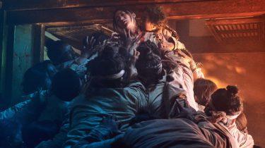 Netflix Kingdom serie trailer