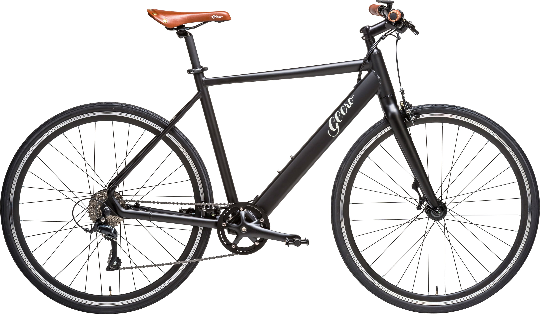 Geero Syandard Classic elektrische fiets Ebike