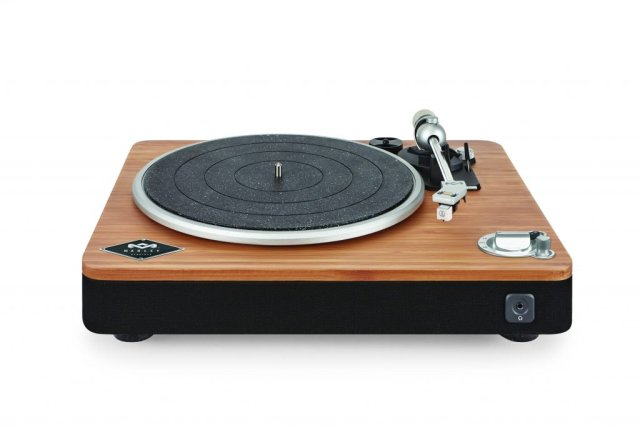 House of Marley Stir It Up Wireless platenspeler
