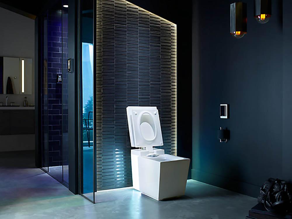 Kohler Numi toilet