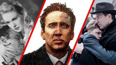 Netflix laatste kans films series