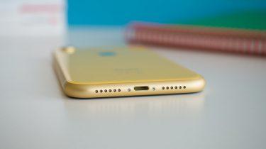 Apple iPhone 2019 USB C