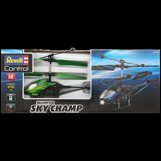 Revell helikopter