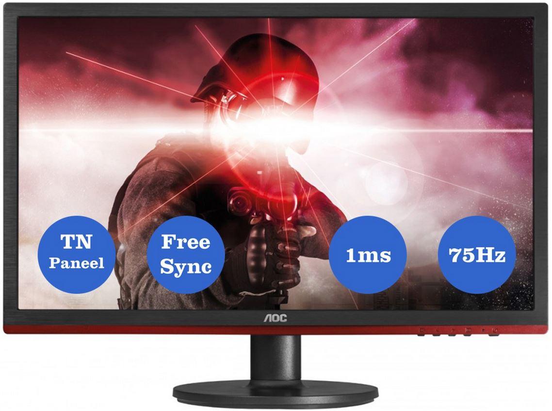 AOC gaming monitor G2260VWQ6