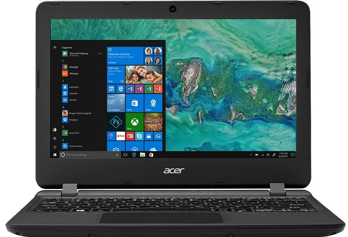 Acer Aspire laptop ES1-132-C2JZ