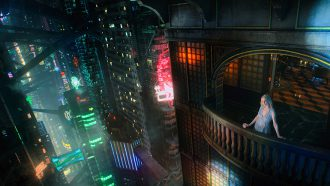 Altered Carbon seizoen 2