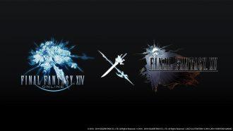 Final Fantasy XV in Final Fantasy XIV