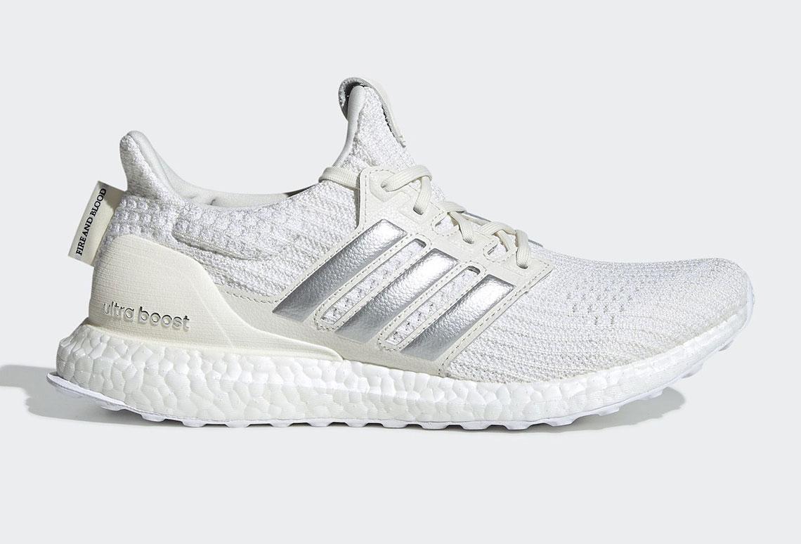 Adidas komt met een reeks Game of Thrones sneakers WANT
