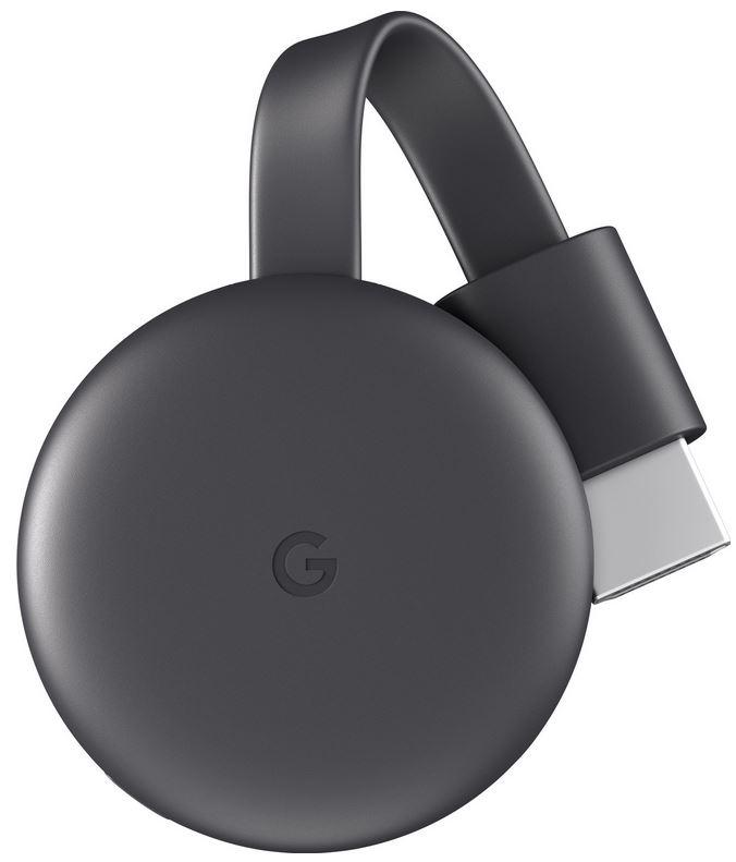Google Chromecast 3 bol.com