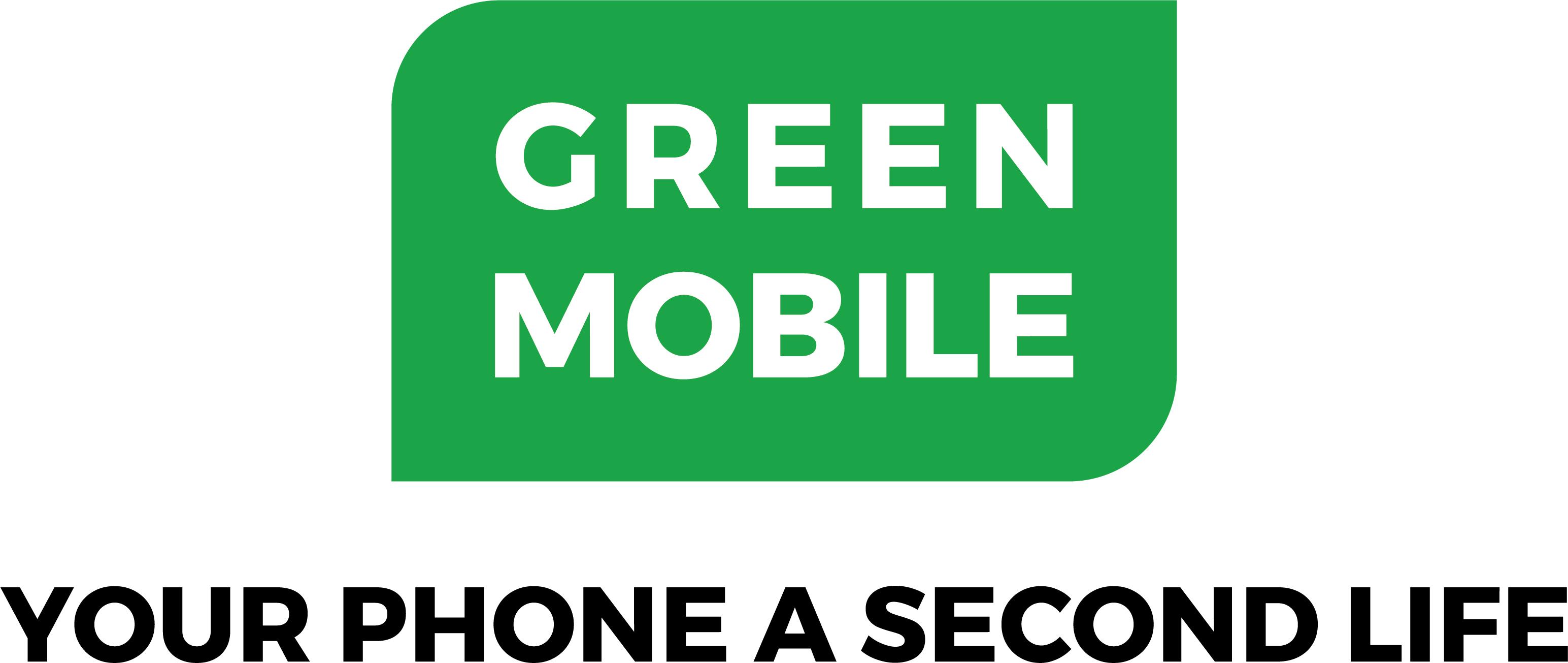 Green Mobile verkoop iPhones Android